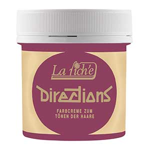 La Riché Directions Rose Red (88 ml)