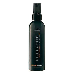 Silhouette GEL LAC super hold 200 ml