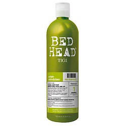 Tigi Bed Head Re-Energize Shampoo (750 ml)