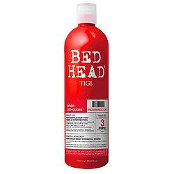 Tigi Bed Head Resurrection Shampoo (750 ml)