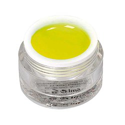 Farbgel Neon Yellow 5 ml