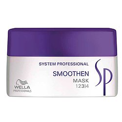 Wella SP Smoothen Mask (200 ml)