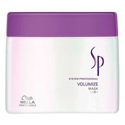 Volumize Mask 400ml