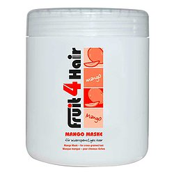 Fruit4Hair Mango Maske 1000 ml