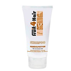 Fruit4Hair Shampoo Mandel Mini 50 ml