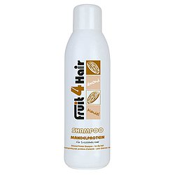 Fruit4Hair Mandelprotein Shampoo 1000 ml
