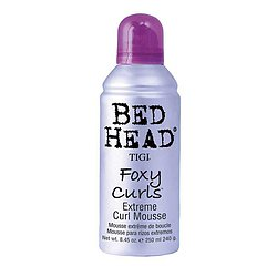 Foxy Curls Extreme Curl Mousse 250 ml