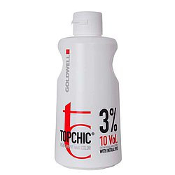 Goldwell Oxidant Topchic Lotion 3% (1000 ml)