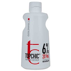 Goldwell Oxidant Topchic Lotion 6% (1000 ml)