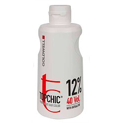 Goldwell Oxidant Topchic Lotion 12% (1000 ml)