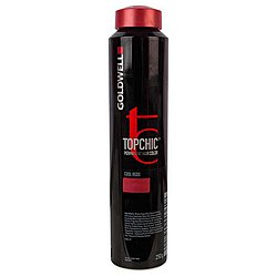 Goldwell Topchic Depot 7/RO Max Striking Redcoppe (250 ml)