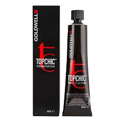 Goldwell Topchic Tube 5/RR Max Deep Red (60 ml)