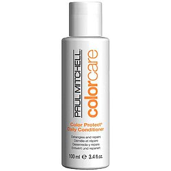 Paul Mitchell Color Protect Daily Conditioner (100 ml)