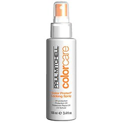 Paul Mitchell Color Protect Locking Spray (100 ml)