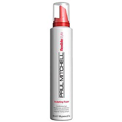 Paul Mitchell Sculpting Foam (200 ml)