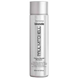 Forever Blonde Shampoo, 250 ml