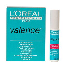 Valence by Suffrage normales Haar 15ml