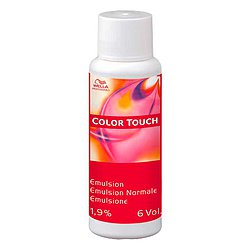 Color TOUCH Emulsion 1,9% 60 ml