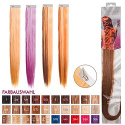 Angel Hair Tape Extension 7 Mittelblond (4 Stück)