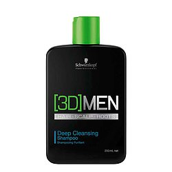 [3D]MEN Deep Cleansing Shampoo 250 ml