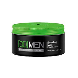 [3D]MEN Molding Wax 100ml