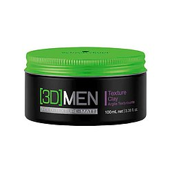 [3D]MEN Clay Super Strong 100ml