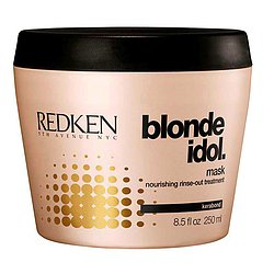 Blonde Idol Maske 250 ml