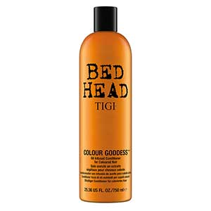 Colour Goddess Shampoo 750 ml
