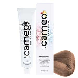 Cameo Color 9/16 Lichtblond Asch-Violett (60 ml)