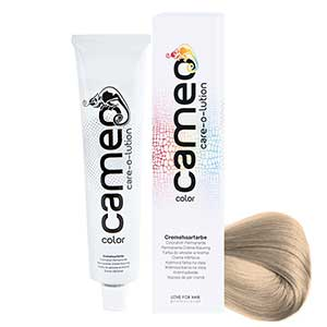 Cameo Color 10/W Hell-Lichtblond Warm (60 ml)