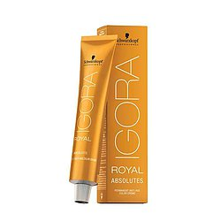 IG ROYAL ABS 6-50 Dunkelblond Gold Natur