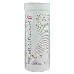 Blondor Freelights weiß. Blondierp 400gr