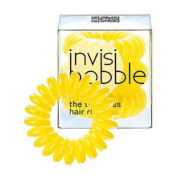 Invisibobble Submarine Yellow 3er Pack