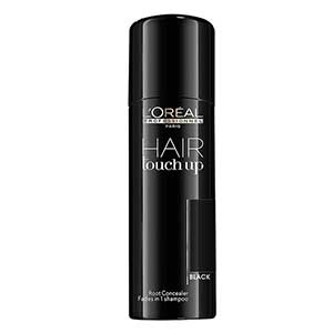 L'Oréal Professionnel Hair Touch Up Schwarz (75 ml)
