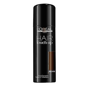 L'Oréal Professionnel Hair Touch Up Braun (75 ml)