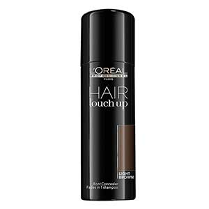 Hair touch up hellbraun, 75 ml