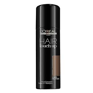 L'Oréal Professionnel Hair Touch Up Dunkelblond (75 ml)