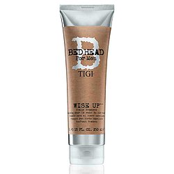Tigi Bedhead For Men Wise Up Scalp Shampoo (250 ml)