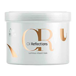 WP Oil Reflections Mask 500 ml