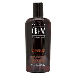 American Crew Cleanser Style Shampoo