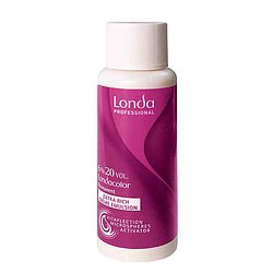 LONDACOLOR Oxidationsemulsion 6 %, 60 ml