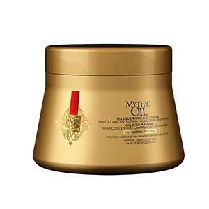 Mythic Oil mask Kräftig 200ml