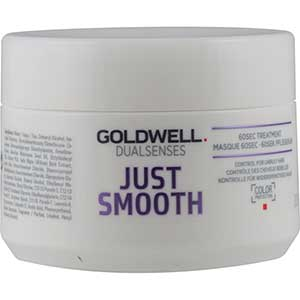 DS Just Smooth 60SEC Treatment 200 ml