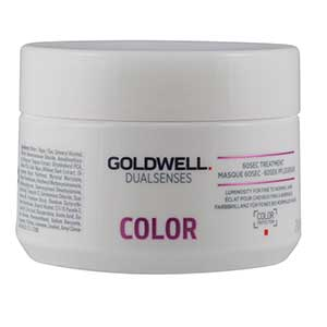 Goldwell Dual Senses Color 60 Sec. Treatment (200 ml)