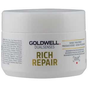Goldwell Dual Senses Rich Repair 60 Sec. Treatment (200 ml)