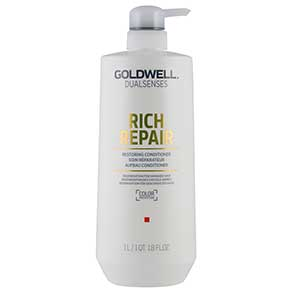 Goldwell Dual Senses Rich Repair Restoring Conditioner (1000 ml)