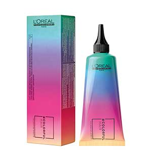 Colorfulhair Peach 90 ml