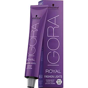 Schwarzkopf Igora Royal Fashion Lights L-00 Blond Natur Extra (60 ml)
