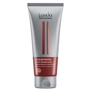Londa Cool Color Revive Brown Mask (200 ml)