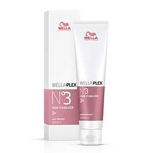 Wella Wellaplex Hair Stabilizer No. 3 (100 ml)